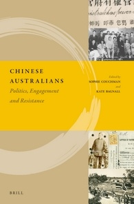Cover of 'Chinese Australians'